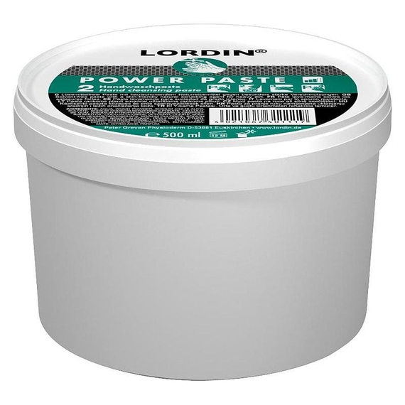 Handwaschpaste Lordin Power Paste, Dose a 500ml