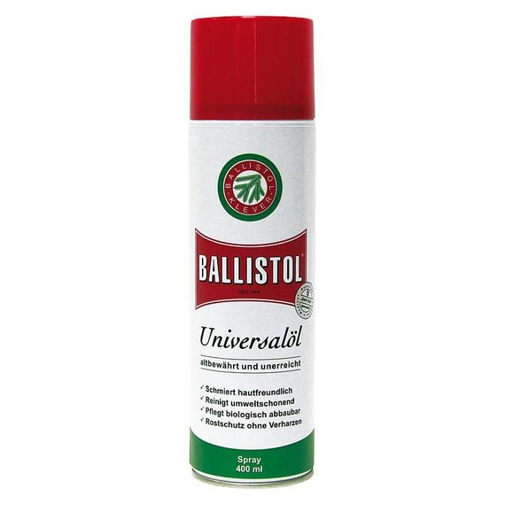 Multifunktionsöl Ballistol, 400ml