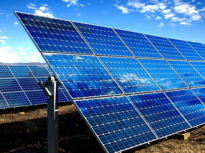 Themenwelt Solar