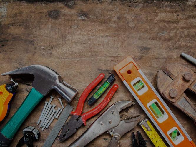 Themenwelt Werkzeug