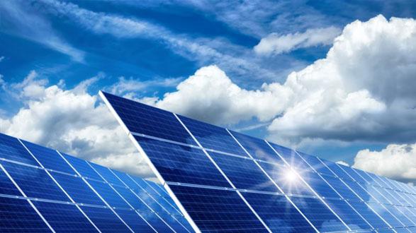 Photovoltaikanlagen und Speichersysteme